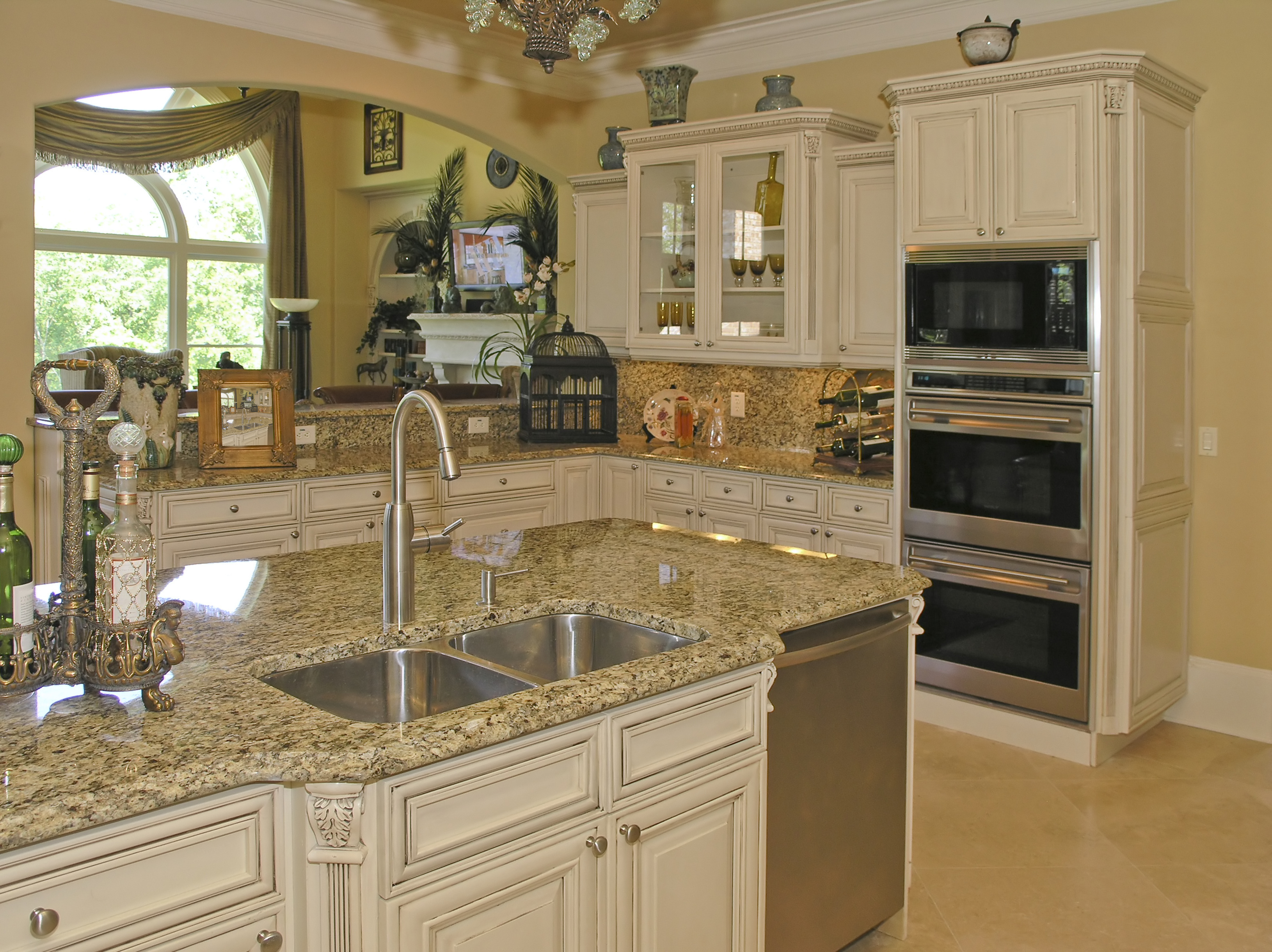 Custom Kitchens – RTA