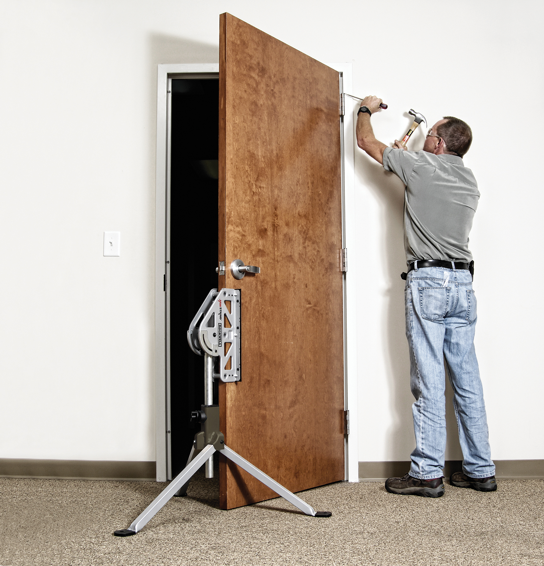 Door installation rta for Interior doors installation services